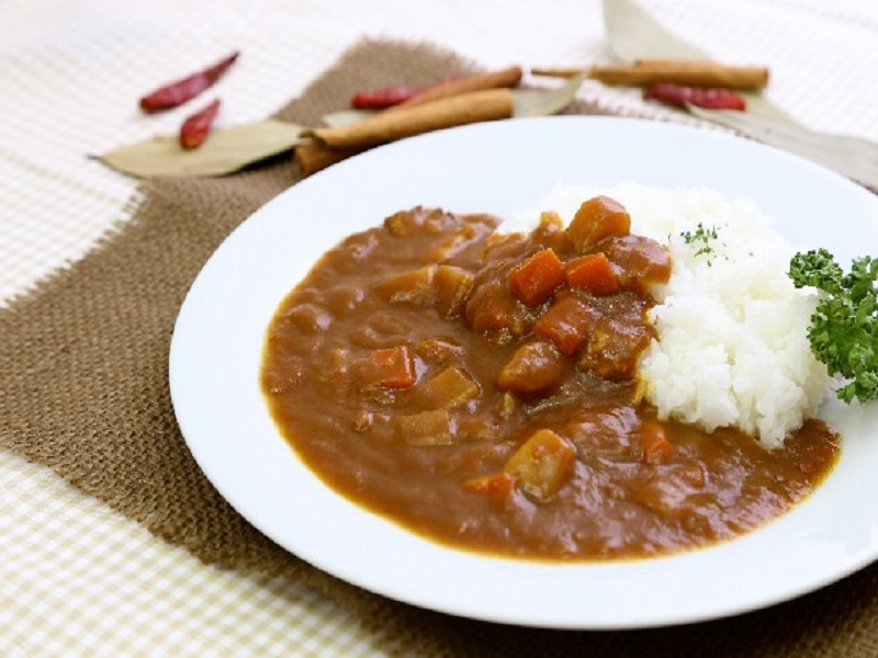Resep Japanese Curry Rice