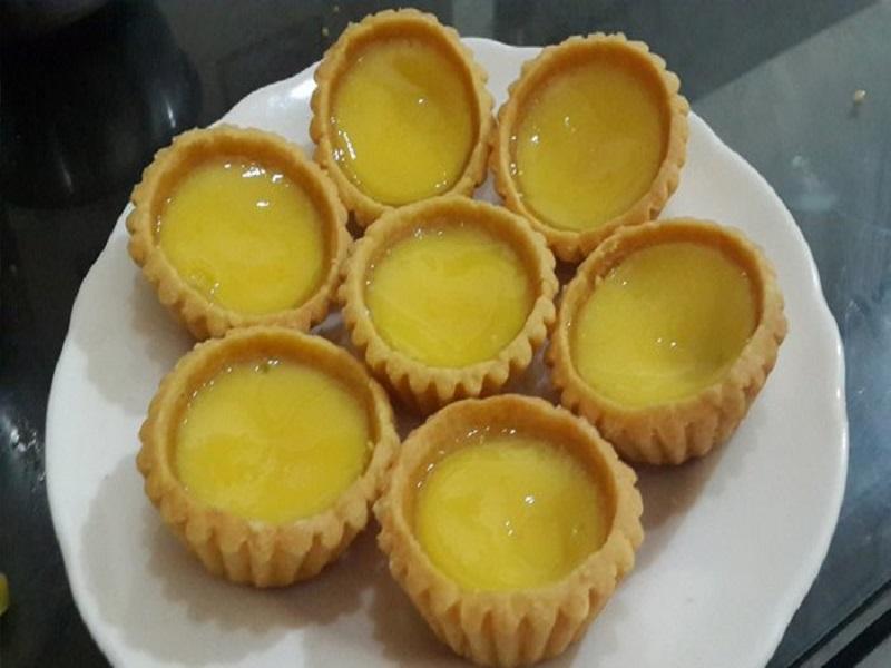 Resep Kue Pie Susu