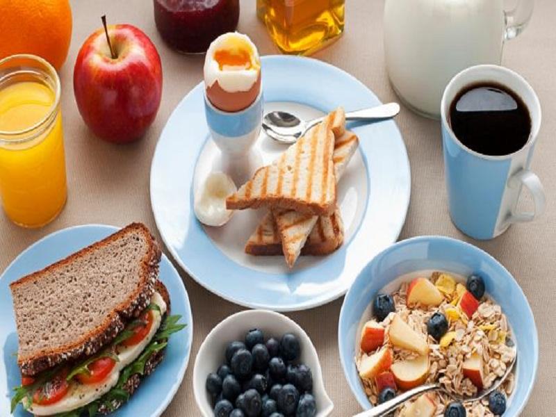 11 Resep Sarapan Pagi yang Praktis