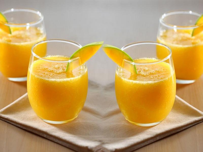 Resep Orange Juice (Amerika Serikat)