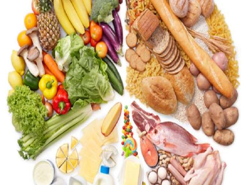 Gizi Makanan 4 Sehat 5 Sempurna Bagi Tubuh   Dapur Ocha ...