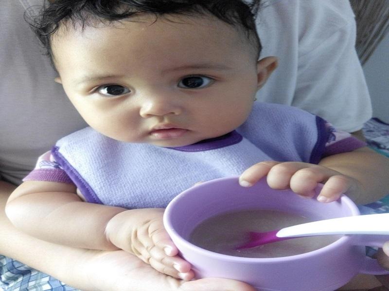 Resep Makanan Bayi Usia 10 Bulan