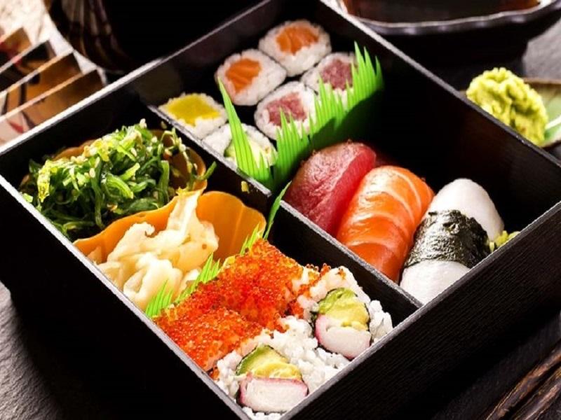 Tehnik Menyimpan Nasi Sushi Dengan Baik