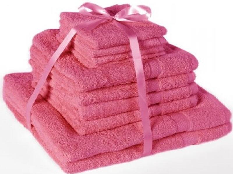 Handuk Kecil Untuk Hadiah Ulang Tahun