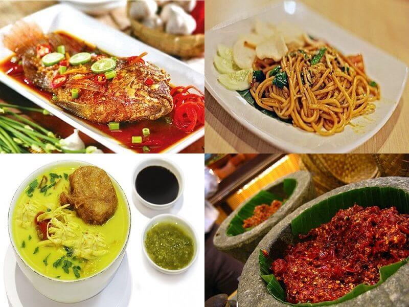 Resep Makanan Tradisional Indonesia Khas Sumatera Dapur Ocha