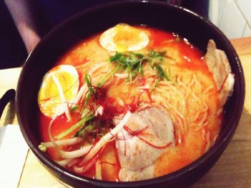 Resep Mie Ramen Masakan Khas Jepang