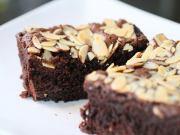 Resep Brownies Panggang Cemilan Kekinian