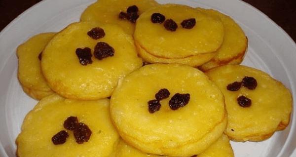 Resep Kue Tradisional Lumpur Pisang