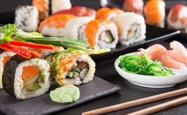 Bisnis Makanan Khas Jepang