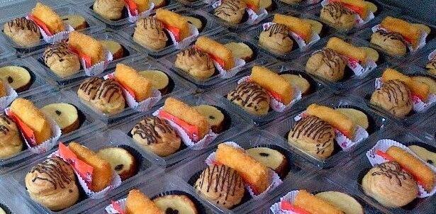 Peluang Usaha Sampingan Menjual Aneka Jenis Kue
