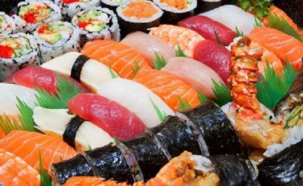 Menjual Makanan Jepang Secara Online