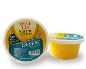 Gambar Ovalet (Cake Emulsifer)