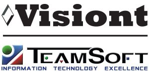 Visiont TeamSoft logo