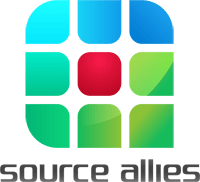 Source Allies logo