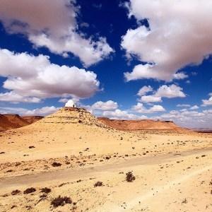 CHENINI et le desert (17)