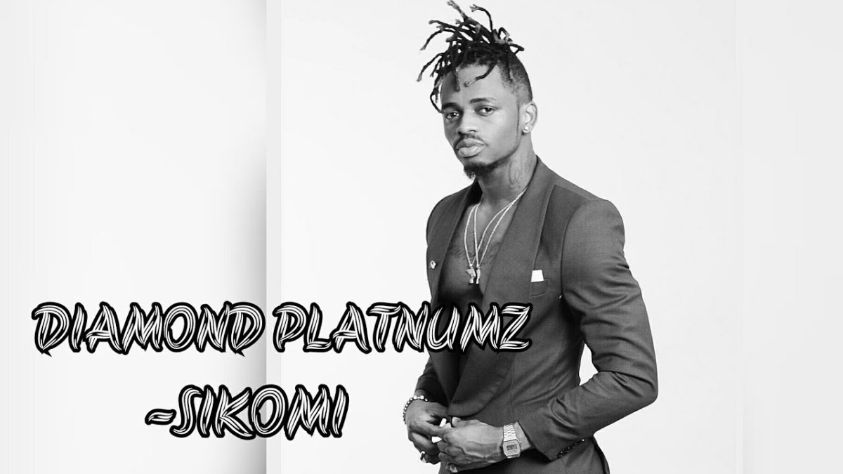 Video mpya ya Diamond Platinumz ''Sikomi''