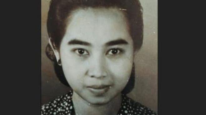 Siti Rukiah Kertapati (Foto:BBC)