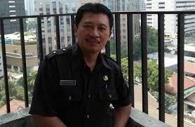 Dadang Hermawan S, S.Ip, Kepala Bidang Politik Dalam Negeri dan Pembinaan Ormas Kesbangpol Kabupaten Bandung (Foto: IlustrasiBaleBandung)