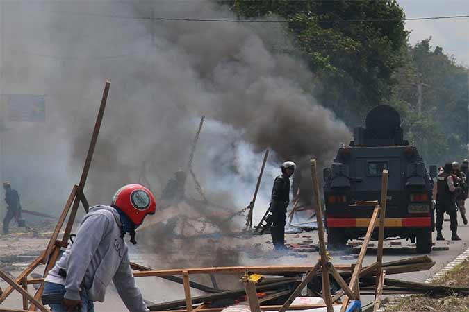 Ilustrasi (Foto: Kabar24)