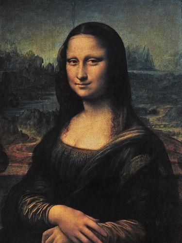 7 Lukisan Paling Terkenal Di Dunia