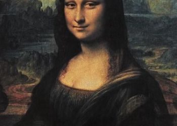 Lukisan Monalisa/detik.com