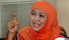 Gubernur Jawa Timur, Khofifah Parawansa (Foto : Warta Ekonomi)
