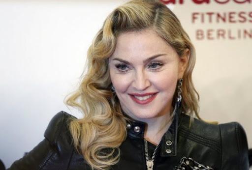 Madonna Louise Ciccone (Foto : wartahot.com)