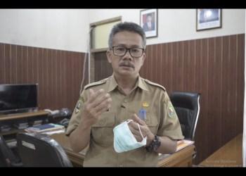 Pj Sekda Tisna Umaran (Foto: Humas Pemkab Bandung)