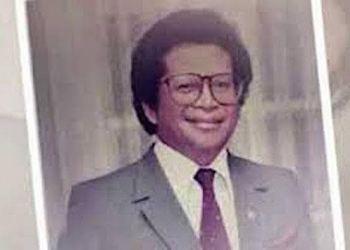 Abdul Gafur (Foto: Riauin.com)