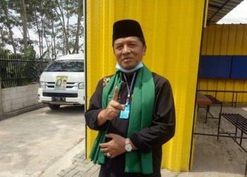 Bupati Bandung, Dadang Naser