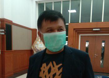 Bupati Bandung Barat, Aa Umbara