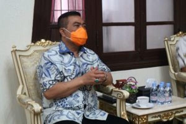 Wali Kota Cirebon, Drs. H. Nashrudin Azis
