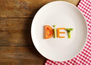 Ilustrasi diet (Foto: JPNN.com)