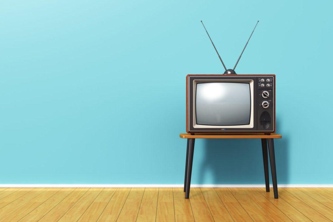 Ilustrasi televisi (Foto: Bungkul.com)