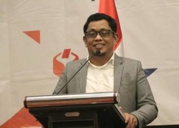 Ketua Bawaslu Jawa Barat, Abdullah Dahlan