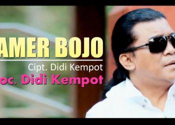 Didi Kempot (Foto: Portal Jember-Pikiran Rakyat)