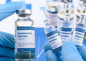 Ilustrasi vaksin Covid-19 (Foto: CNNIndonesia)