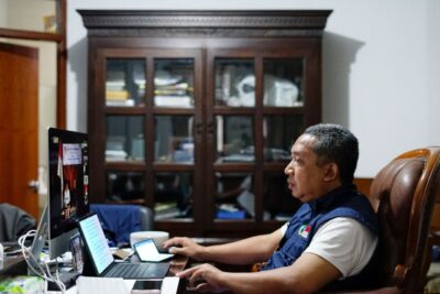 Wakil Walikota Bandung, Yana Mulyana