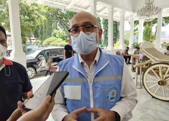 Kepala BNNP Jawa Barat Brigjen Pol Sufyan Syarif  (Foto: purwanda/dara.co.id)
