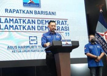 Agus Harimurti Yudhoyono (Foto: Suara.com)