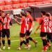 Para pemain Athletic Bilbao. (ANTARA/Twitter@LaLiga/suara.com)