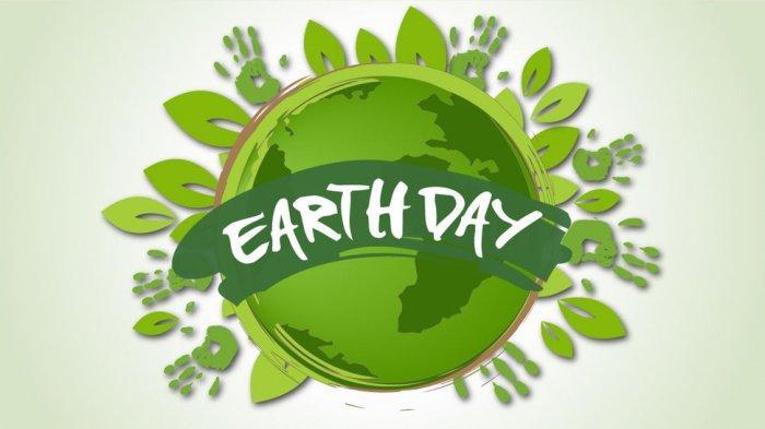 Ilustrasi Hari Bumi (Foto: Tribunnews)