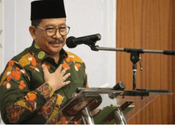 Wakil Menteri Agama Zainut Tauhid Saadi. (Foto:Kemenag/Istimewa)