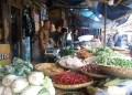 Pasar Banjaran diserbu pembeli sehari jelang puasa (Foto: verawati/dara.co.id)