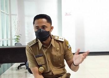 Pelaksana Tugas (Plt) Bupati Bandung Barat Hengki Kurniawan (Foto: Istimewa)