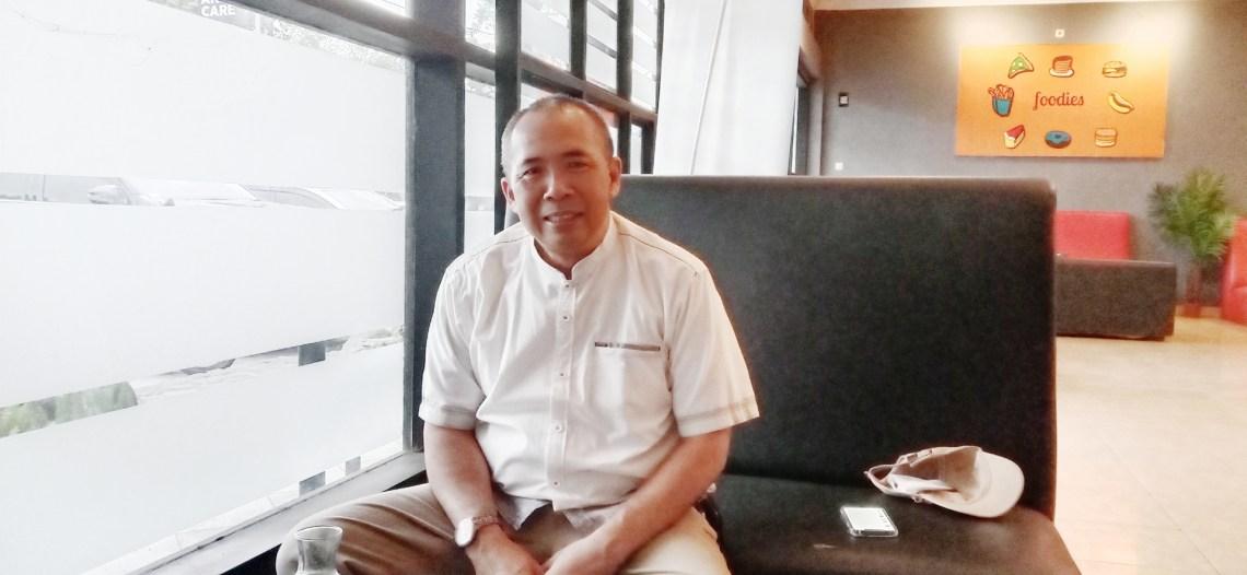 Dr Basuki Rahmat (Foto: Nanang Yudi/dara.co.id)