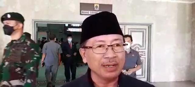 Pelaksana Tugas (Plt) Bupati Cianjur, Herman Suherman