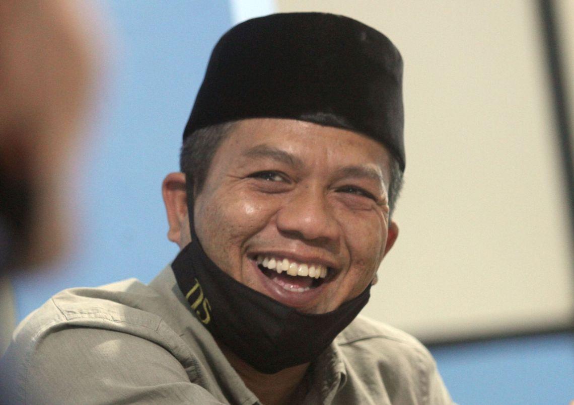 Bupati Bandung, Dadang Supriatna