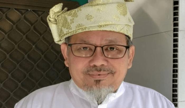 Almarhum Ustadz Tengku Zulkarnain (Foto: Istimewa/galamedianews.com)