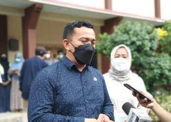 Kepala Dinas Pendidikan Provinsi Jawa Barat  Dedi Supandi (Foto: Yohanes/dara.co.id)
